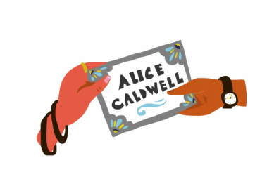 Alice Caldwell